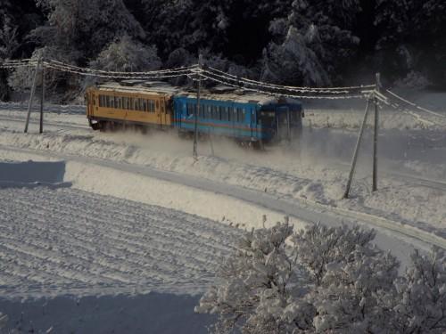 099雪鉄