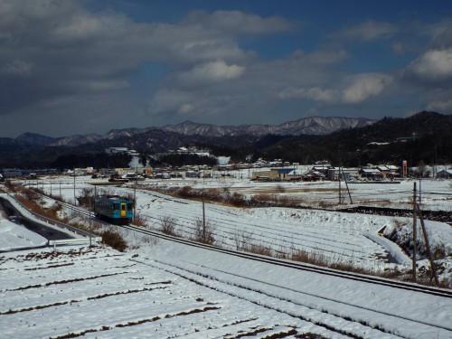 295雪鉄