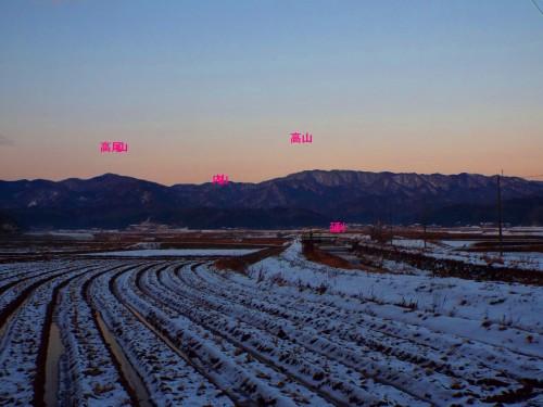 DSCF6136ゆき山体