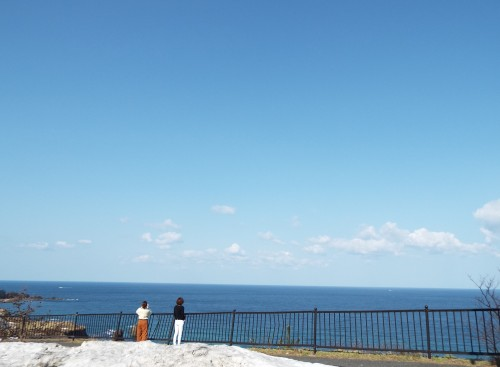 DSCF0886春の海